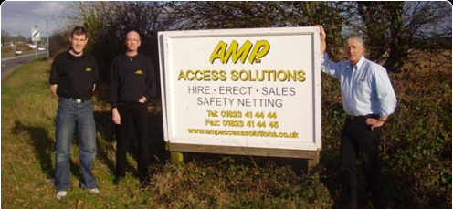 AMP Access Solutions